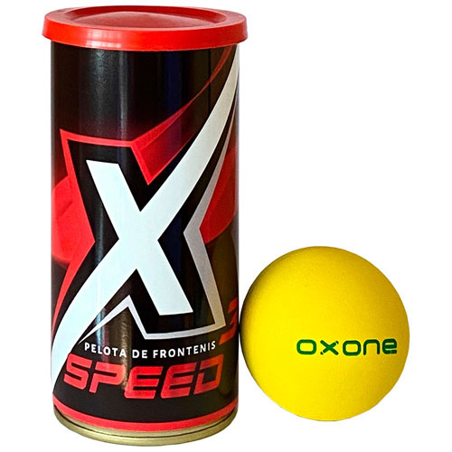 PELOTA OXONE X3 SPEED